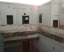 Chambre Mellah