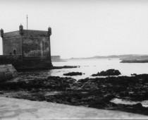 Le port de Souira